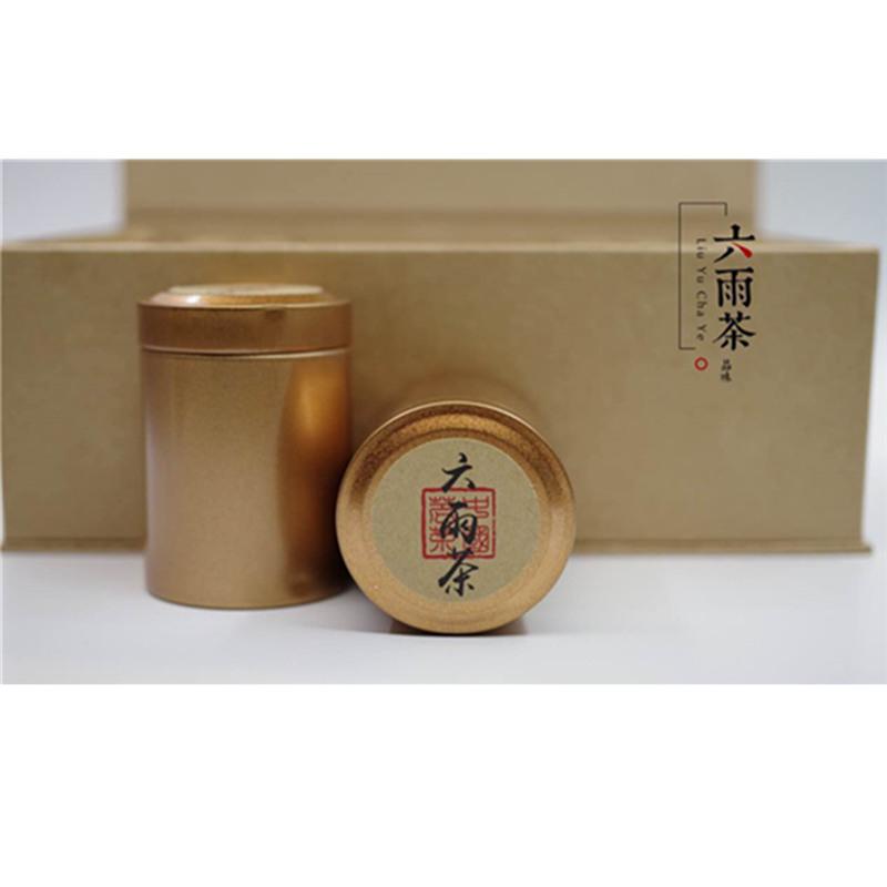 六雨私房茶(小罐茶)